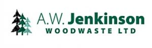 A W Jenkinson